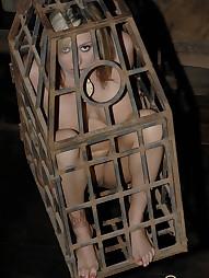 Sasha Gets Locked Up, pic #5