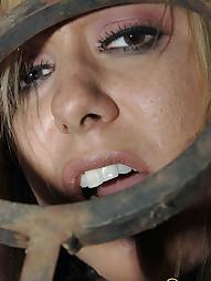 Sasha Gets Locked Up, pic #6