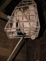 Sasha Gets Locked Up, pic #9