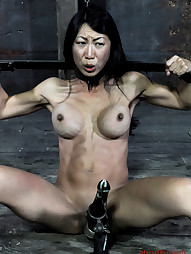 Tia Ling Totally Submitting, pic #14