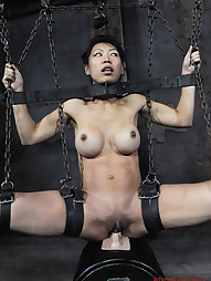 Tia Ling Totally Submitting, pic #3