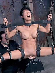 Tia Ling Totally Submitting, pic #4