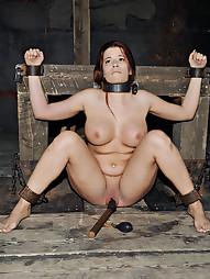 Slutty Sarah Serving PD, pic #11