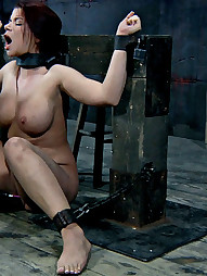 Slutty Sarah Serving PD, pic #12