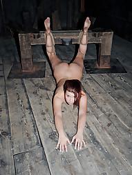 Slutty Sarah Serving PD, pic #14