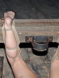 Slutty Sarah Serving PD, pic #2