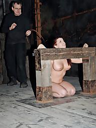 Slutty Sarah Serving PD, pic #6