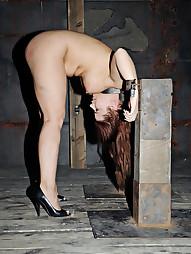 Slutty Sarah Serving PD, pic #9