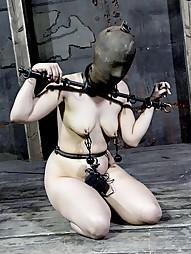 Marina Gets Brutal Training, pic #15