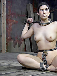 Marina Gets Brutal Training, pic #7