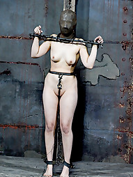 Marina Gets Brutal Training, pic #10