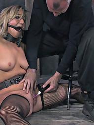 Lilyanna Goes Super Slutty, pic #11