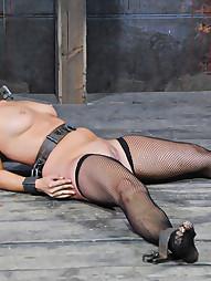 Lilyanna Goes Super Slutty, pic #8