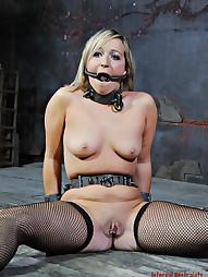 Lilyanna Goes Super Slutty, pic #10