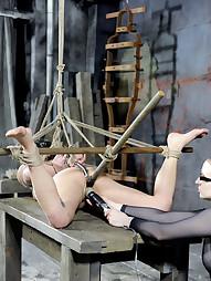 Claire Cruelly Using Syd, pic #6