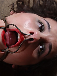 Marina Loves Being Used, pic #6