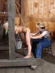 Sophie Ryan, Farm Slut, pic #11