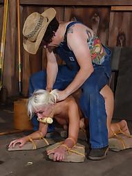 Sophie Ryan, Farm Slut, pic #13