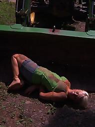 Sophie Ryan, Farm Slut, pic #6