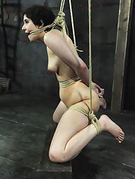 Marina Becoming Bondage Art, pic #12