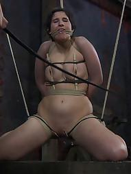 Marina Becoming Bondage Art, pic #15