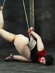 Marina Becoming Bondage Art, pic #7