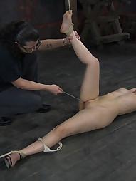 Marina Becoming Bondage Art, pic #8