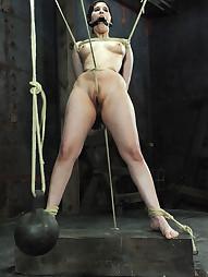 Marina Becoming Bondage Art, pic #10