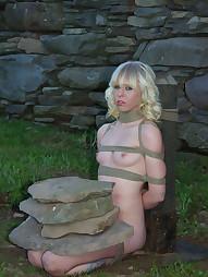 Sarah Jane Gets Surprised, pic #1