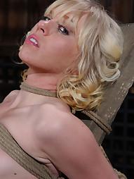 Sarah Jane Gets Surprised, pic #11