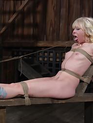 Sarah Jane Gets Surprised, pic #14