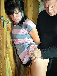 Juliette Learns to Yield, pic #13