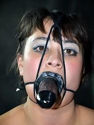 Elise Seduces Siren Wolf, pic #13