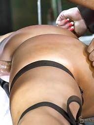 Sofia Delgado - First Bondage, pic #13