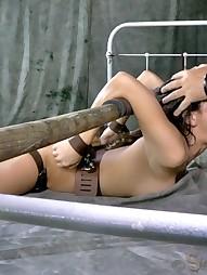 Sofia Delgado - First Bondage, pic #8