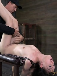 Sex Awards Nominee Worships Cock, pic #12