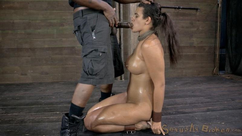 Penny play bondage
