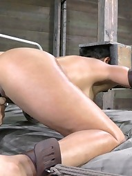 Sassy Penny Barber Gets the Box, pic #13