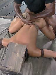 Sassy Penny Barber Gets the Box, pic #15