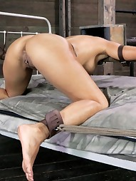 Sassy Penny Barber Gets the Box, pic #3