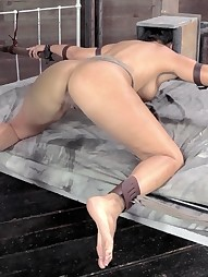 Sassy Penny Barber Gets the Box, pic #6
