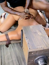 Sassy Penny Barber Gets the Box, pic #9