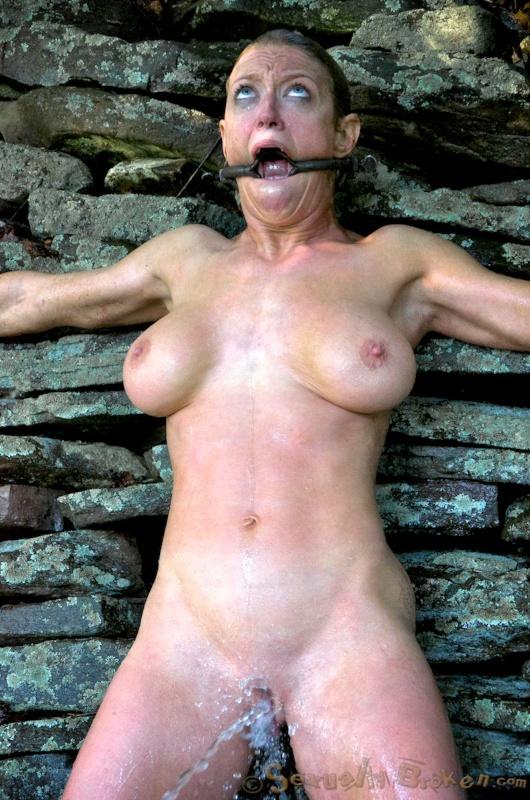 bra in mature