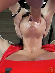 Squirter Experiences Subspace, pic #7