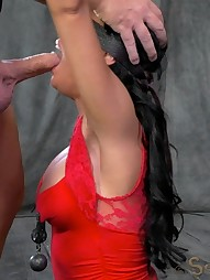 Squirter Experiences Subspace, pic #5