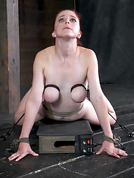 Shackled to a sybian, pic #6