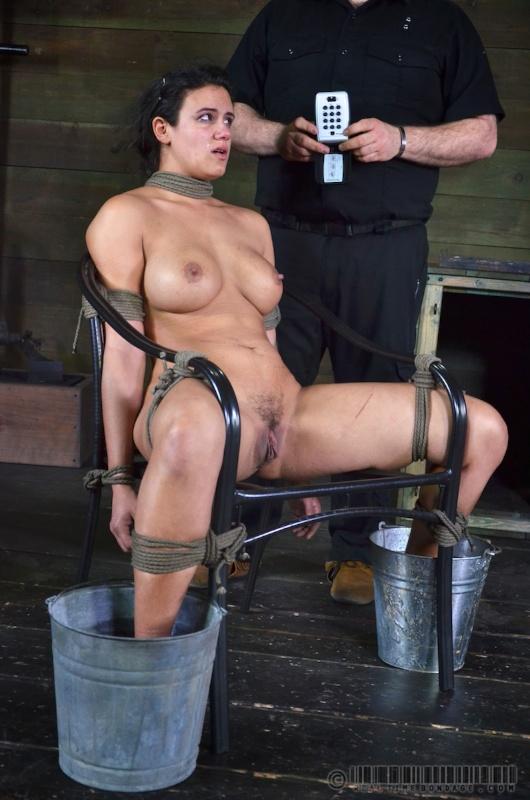 Penny Play Bondage 9