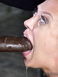 Darling Has Devastating Orgasms, pic #8