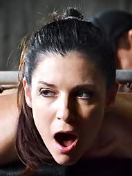 AVN winning MILF in slavery, pic #3