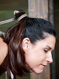 AVN winning MILF in slavery, pic #5